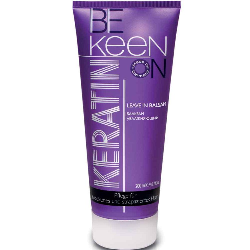 KEEN Keratin Leave In Balsam 200 ml