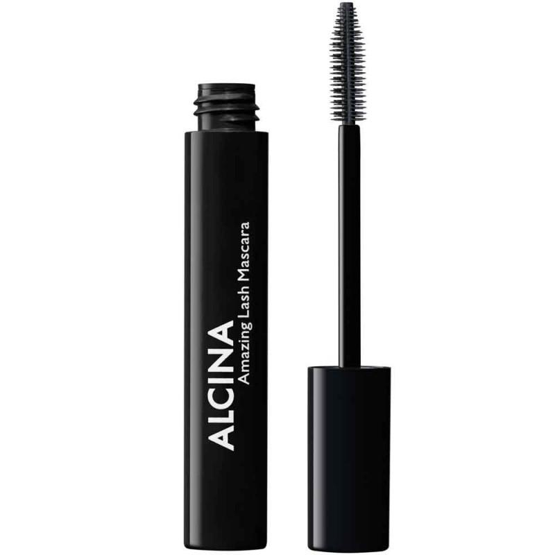 Alcina Amazing Lash Mascara black 010 8 ml