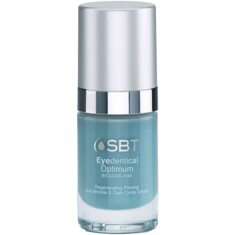 SBT Eyedentical Optimum Regenerierende festigende Augencreme 15 ml