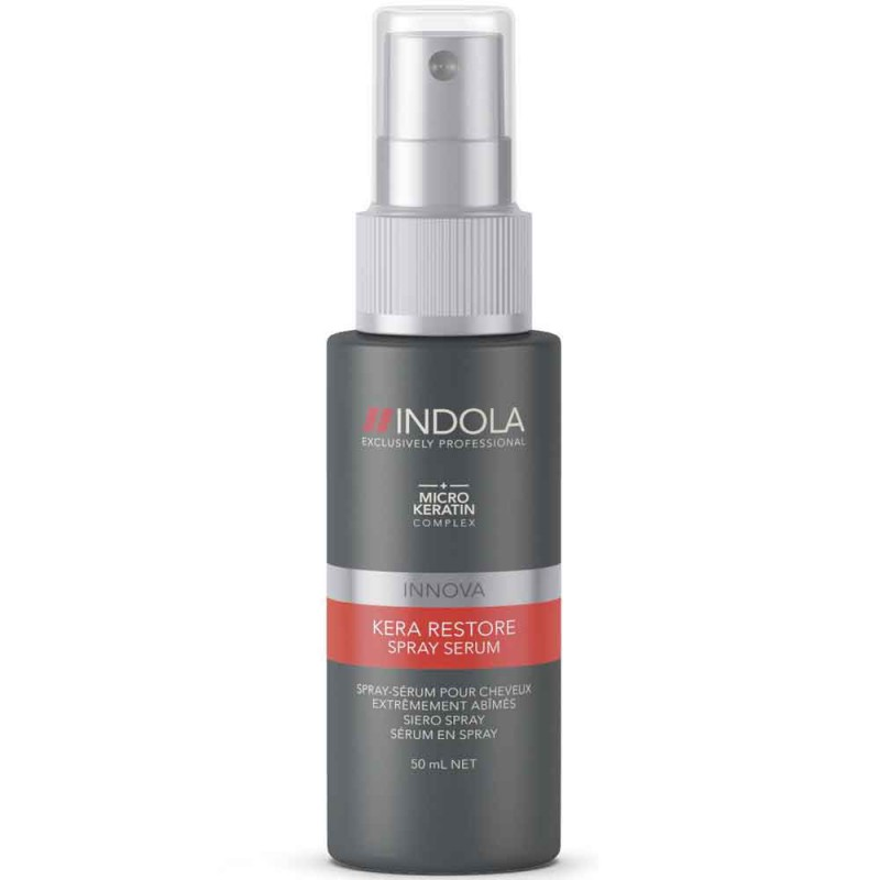 INDOLA innova Kera Restore Spray Serum 50 ml