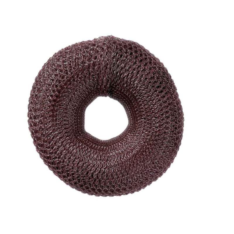 Comair Knoten-Ring Ø 8 cm braun
