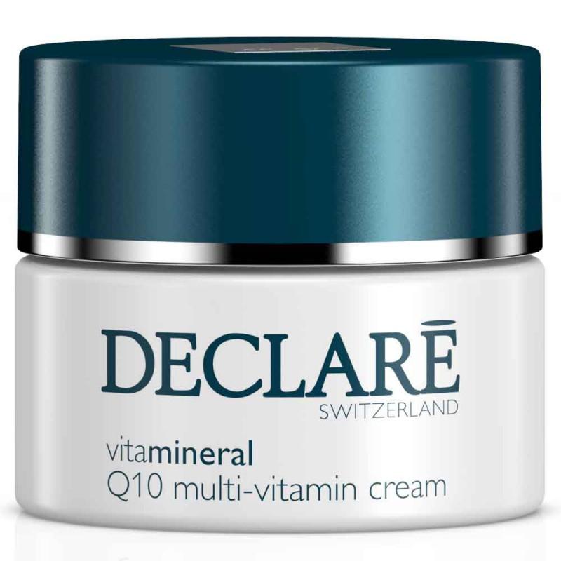 Declaré Men vitamineral Q10 multi-vitamin cream 50 ml