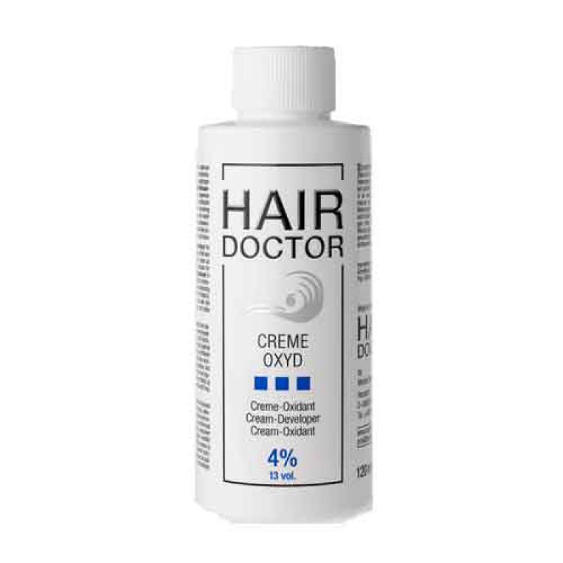 Hair Doctor Creme Oxyd 4% 120 ml