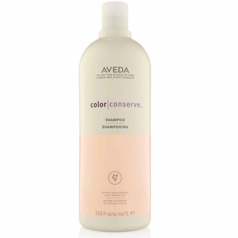 AVEDA Color Conserve Shampoo 1000 ml