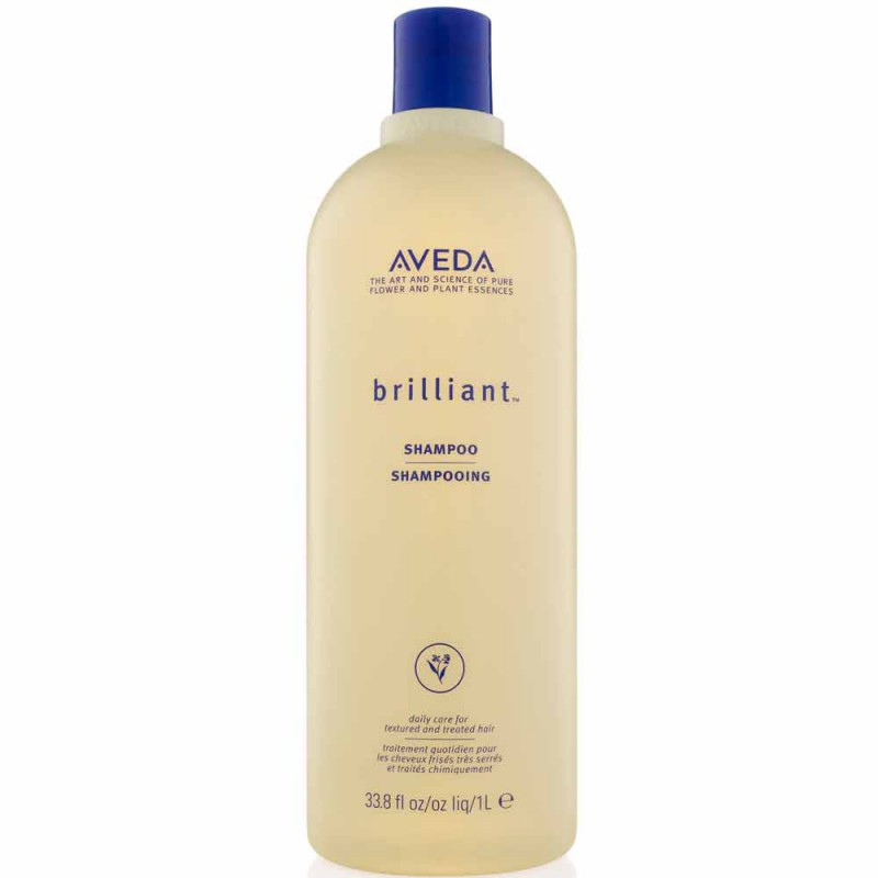 AVEDA Brilliant Shampoo 1000 ml