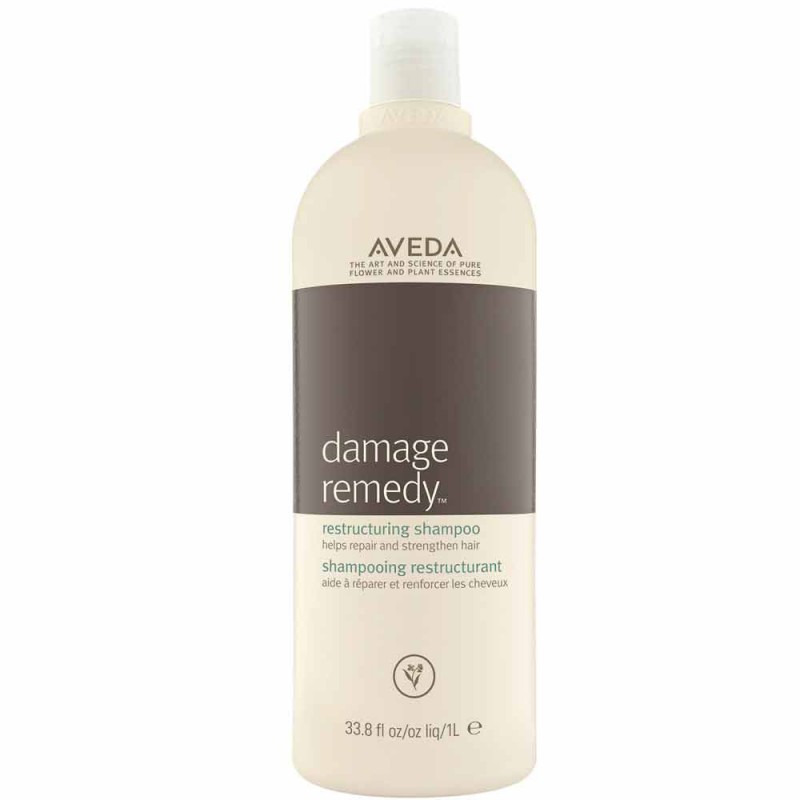 AVEDA Damage Remedy Restructuring Shampoo 1000 ml