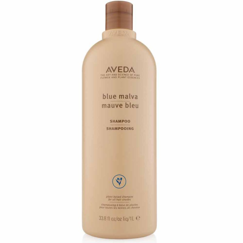 AVEDA Blue Malva Shampoo 1000 ml