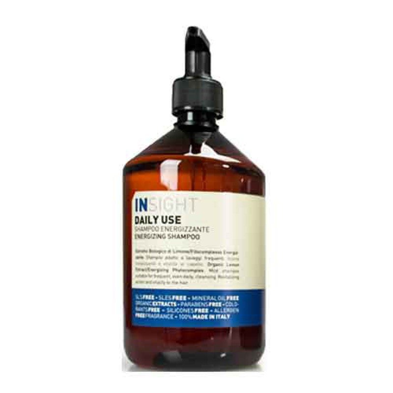 INSIGHT Energizing Shampoo 400 ml