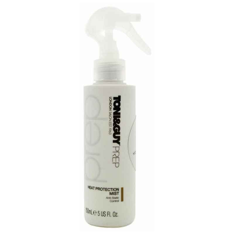 TONI&GUY Prep Heat Protection Mist 150 ml