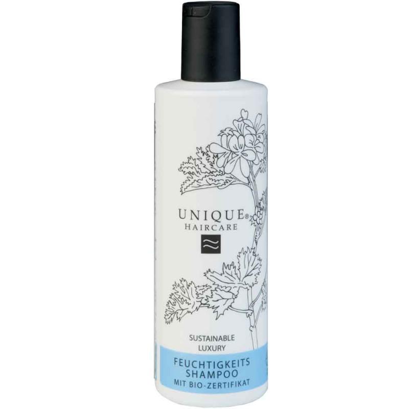Unique Beauty Haircare Feuchtigkeits Shampoo 250 ml