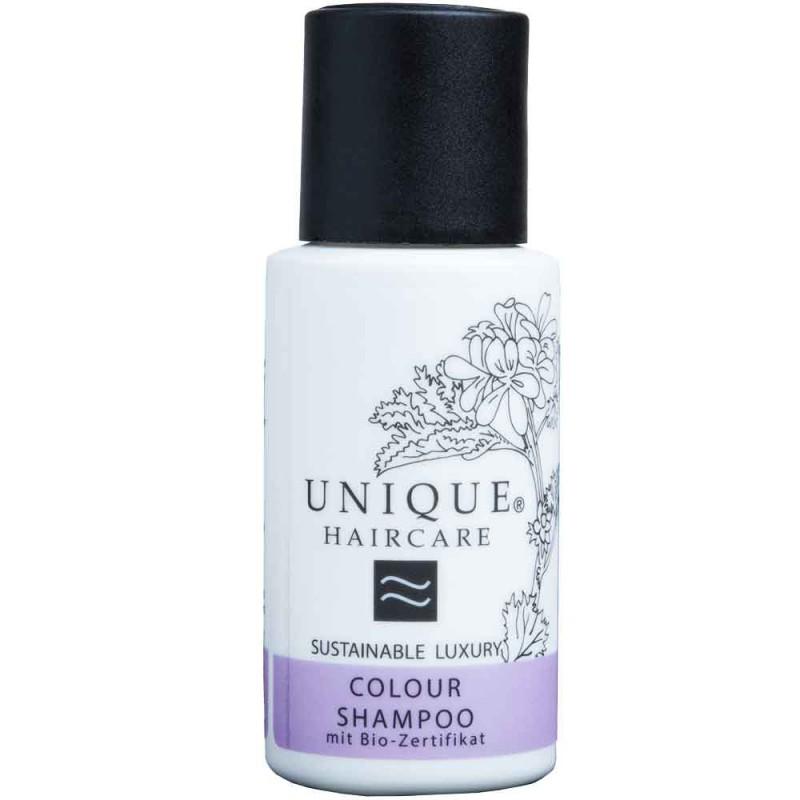 Unique Beauty Haircare Colour Shampoo 50 ml