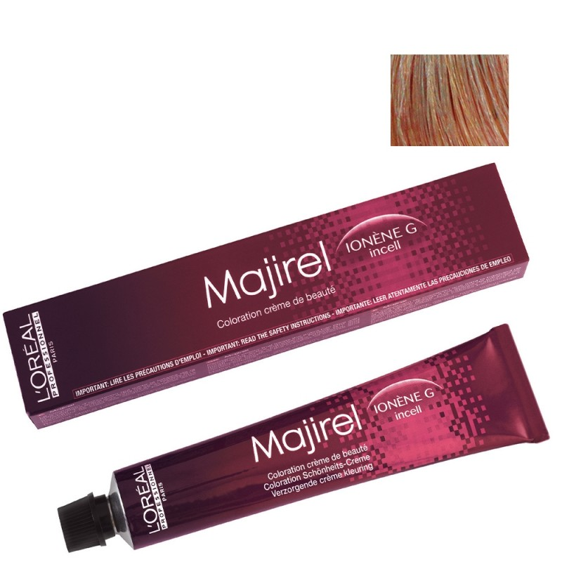 Loreal Majirel Blush Blond B14 9,21 50 ml