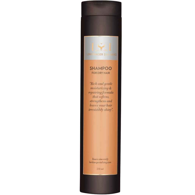 Lernberger Stafsing Dry Hair Shampoo 250 ml
