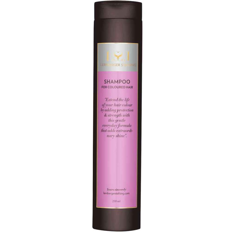 Lernberger Stafsing Coloured Hair Shampoo 250 ml