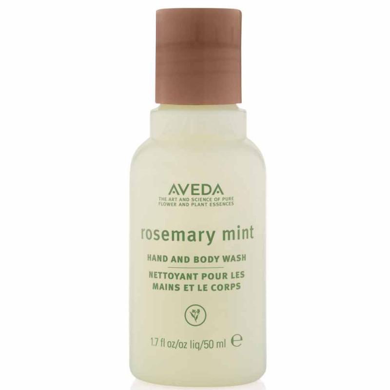 AVEDA Rosemary Mint Hand & Body Wash 50 ml
