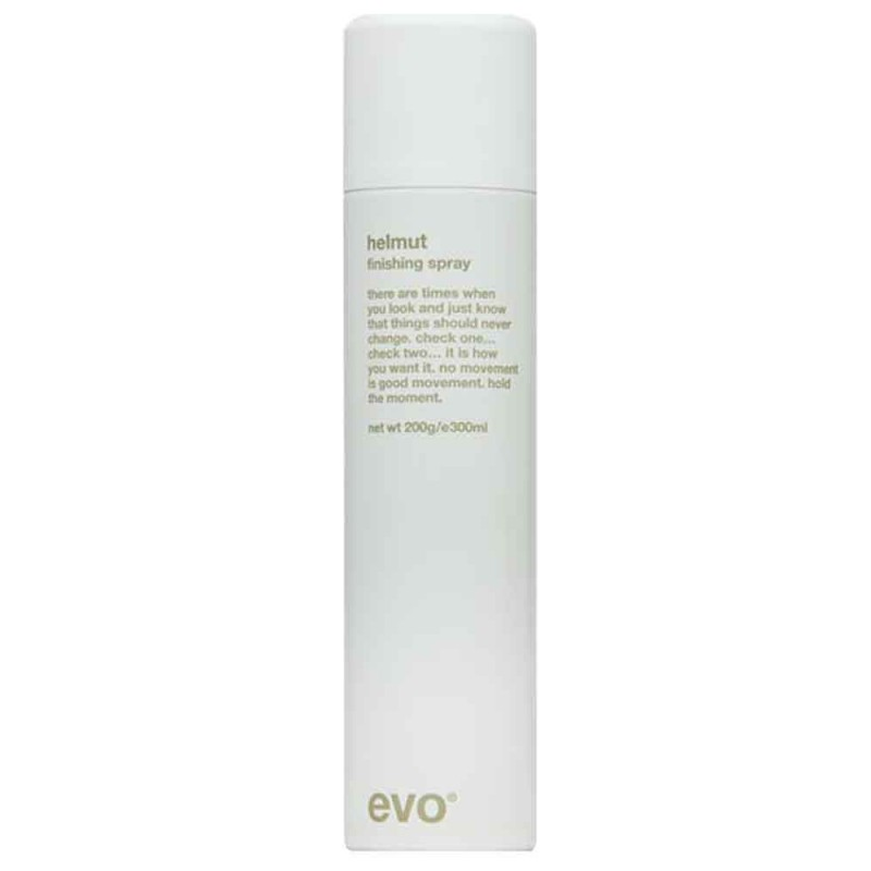 Evo Helmut LIGHT Strong Hairspray 300 ml