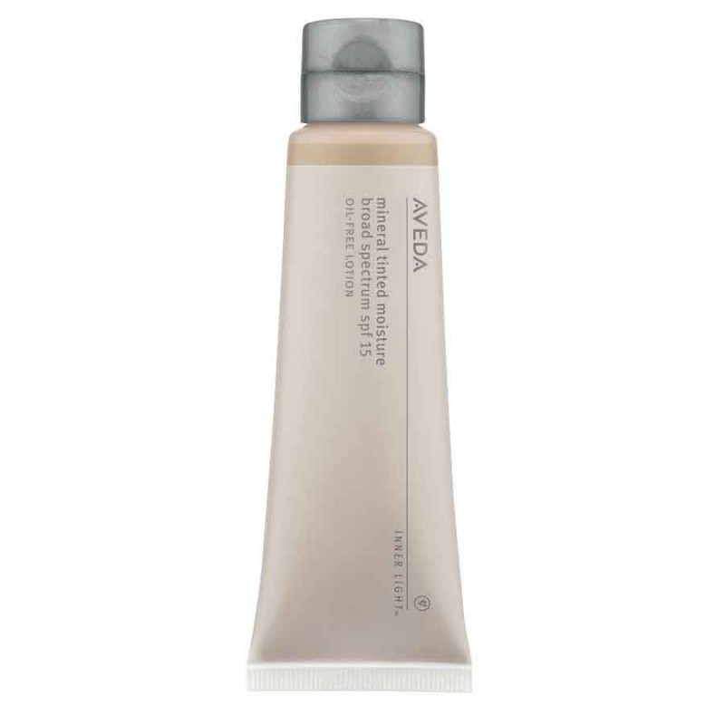 AVEDA Inner Light Mineral Tinted Moisture SPF15 Sweet Tea 50 ml
