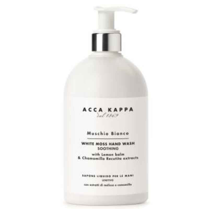 Acca Kappa White Moss Hand Wash 300 ml