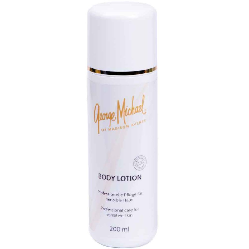 George Michael Bodylotion 200 ml