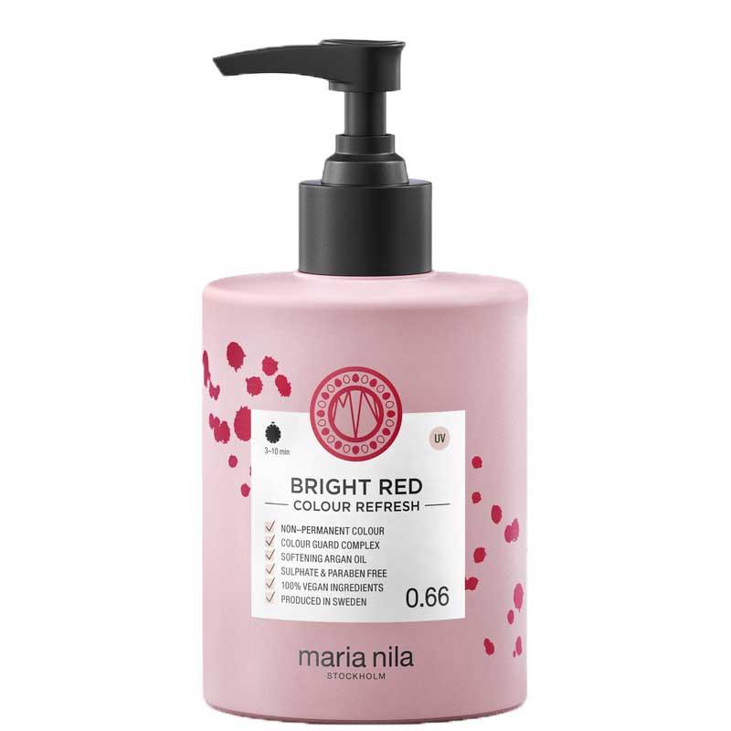 Maria Nila Colour Refresh Bright Red 300 ml