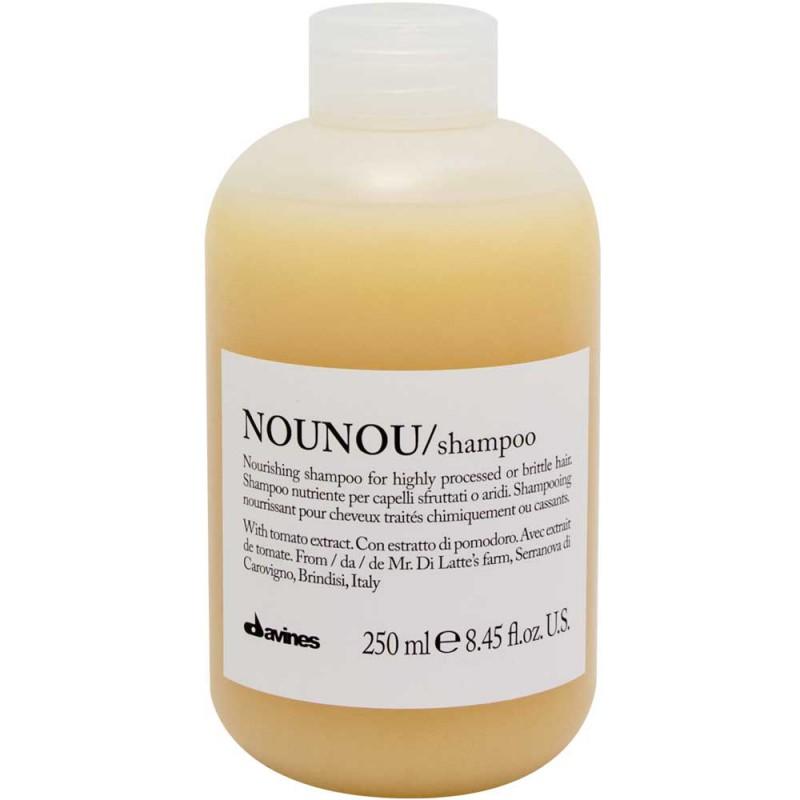 Davines Essential Haircare Nounou Shampoo 250 ml