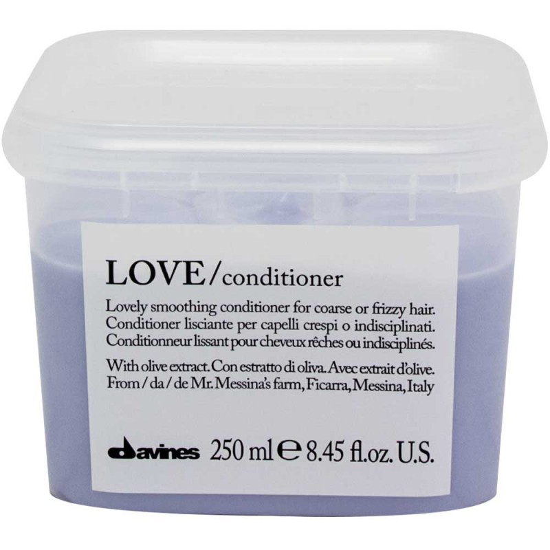 Davines Essential Haircare Love Smooth Conditioner 250 ml