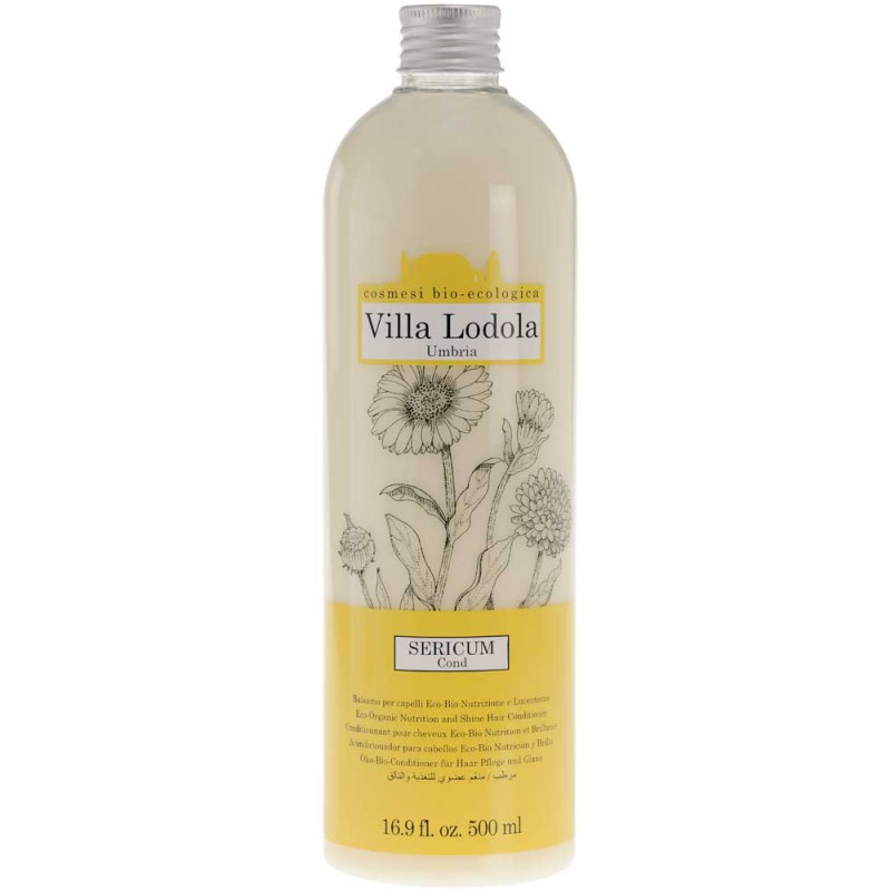 Villa Lodola Sericum Conditioner 500 ml