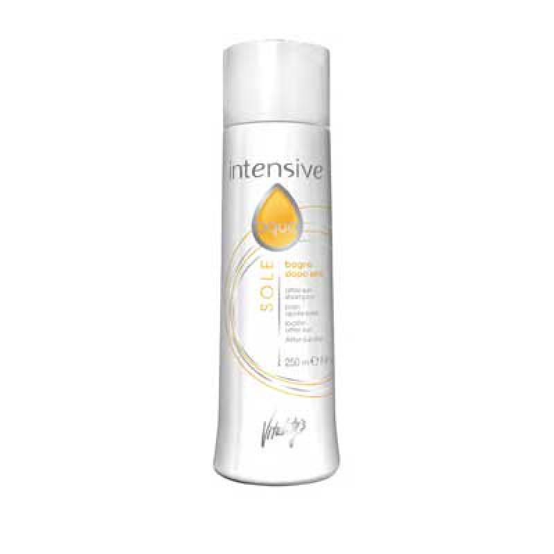 Vitality's Intensive Aqua Haarbad Sole 250 ml