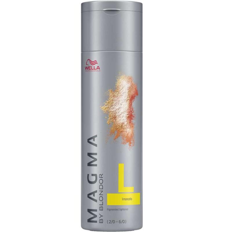Wella Magma /Limoncello 120 g