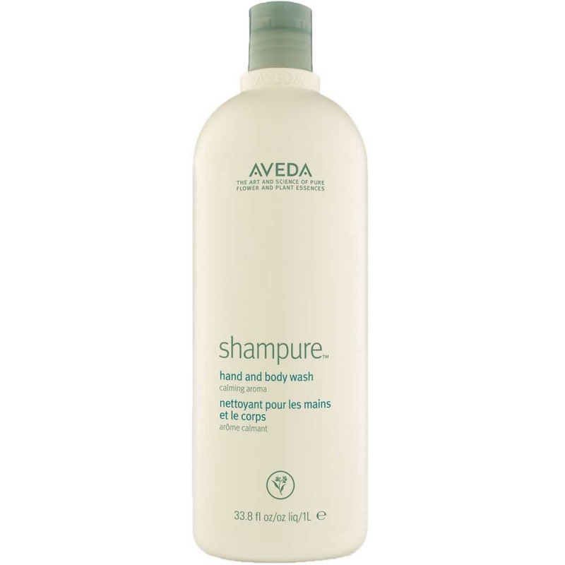AVEDA Shampure Hand & Body Wash 1000 ml