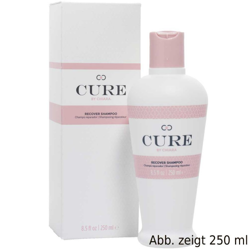 ICON Cure by Chiara Recover Shampoo 1000 ml