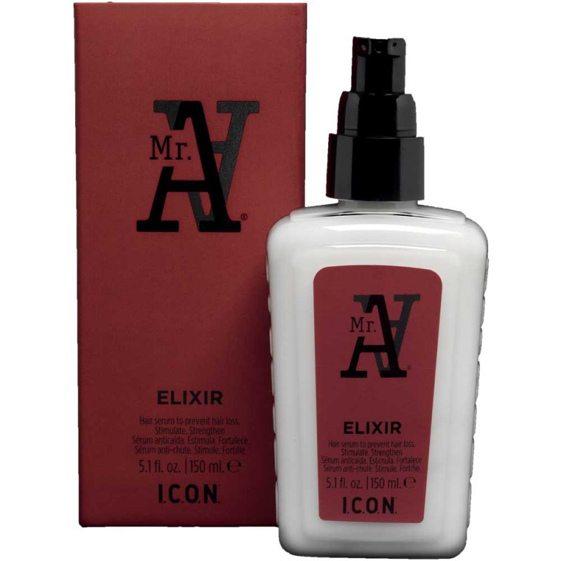 ICON Mr. A Elixier 150 ml