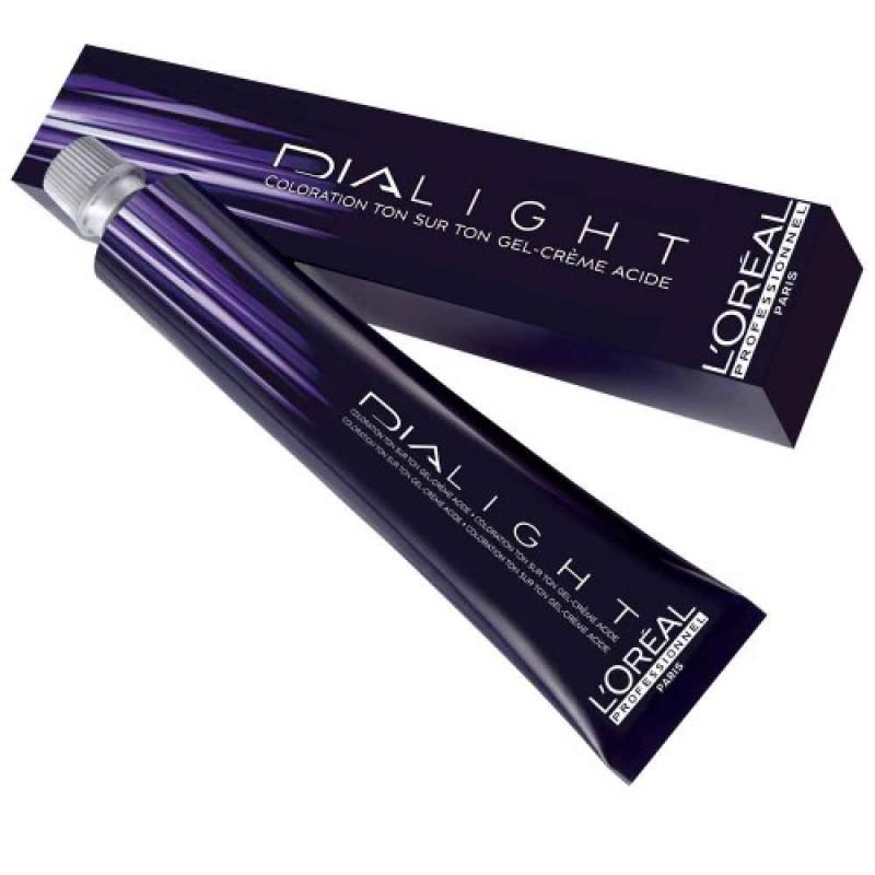 L'Oréal Professionnel Dia Richesse Light 5,8 50 ml