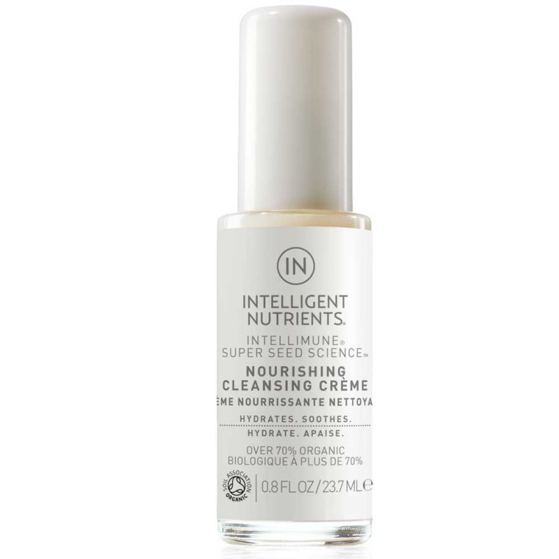 Intelligent Nutrients Nourishing Cleansing Creme 23,7 ml
