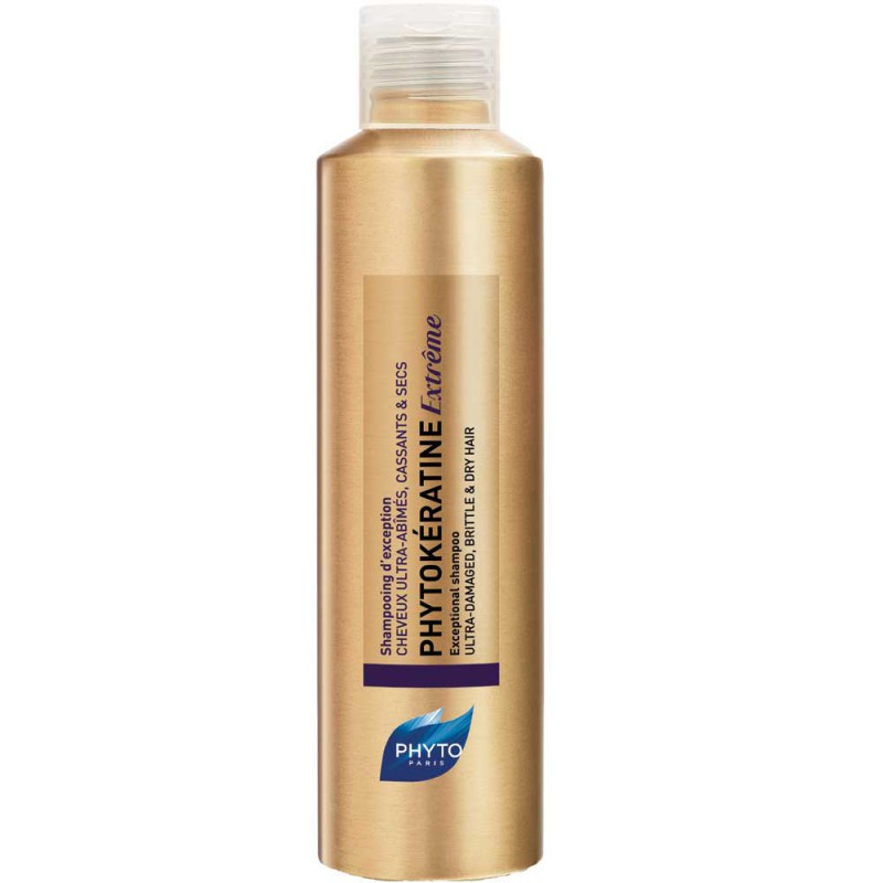 Phyto Phytokératine Extreme Shampoo 200 ml