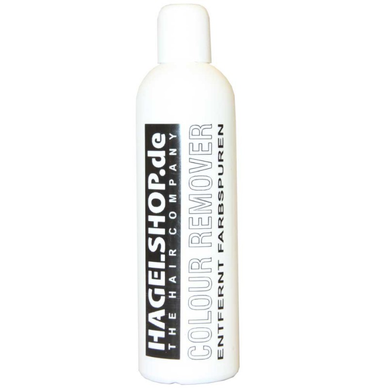 Hagel Colour Remover 250 ml