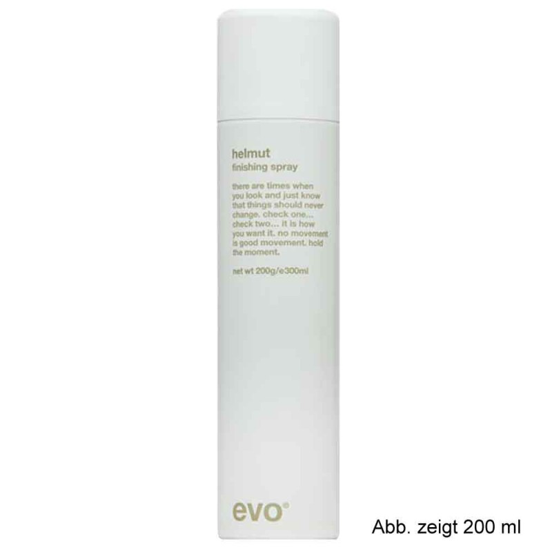 Evo Helmut LIGHT Strong Hairspray 100 ml