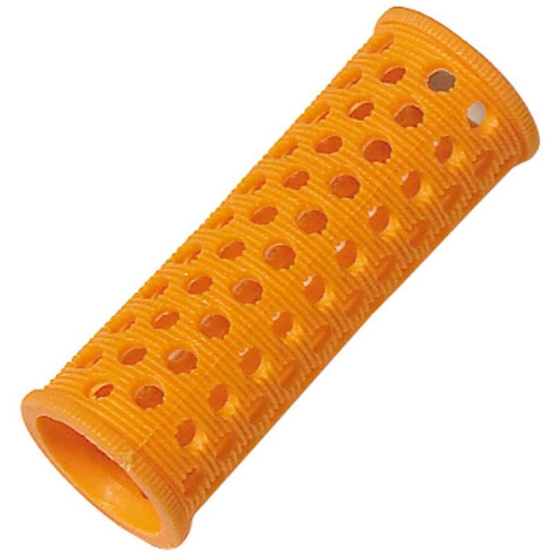 Comair Flachwell-Wickler 22 mm orange