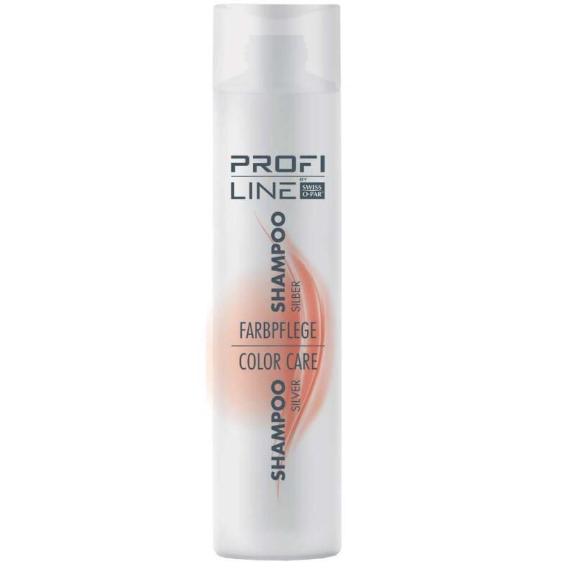 Profiline Farbpflege Shampoo Silber 300 ml