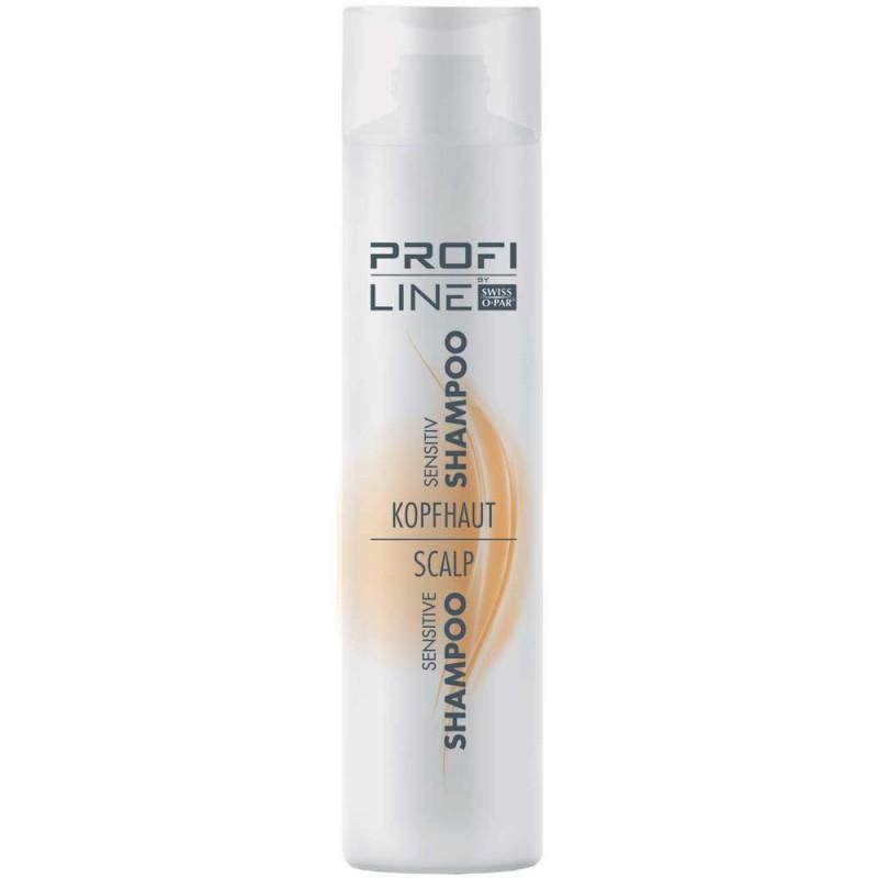 Profiline Kopfhaut Shampoo Sensitiv 300 ml