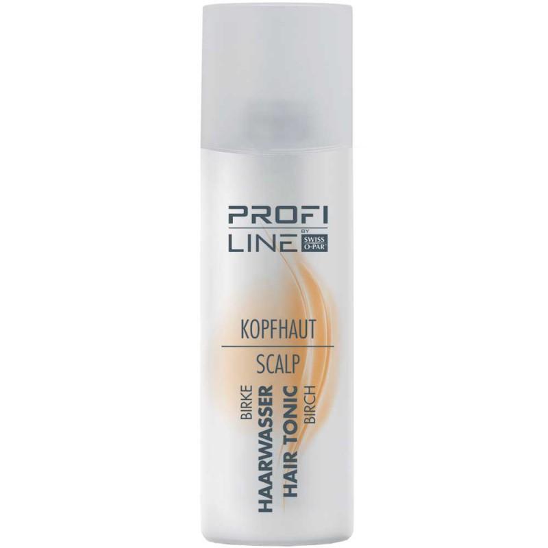 Profiline Kopfhaut Haarwasser Birke 200 ml