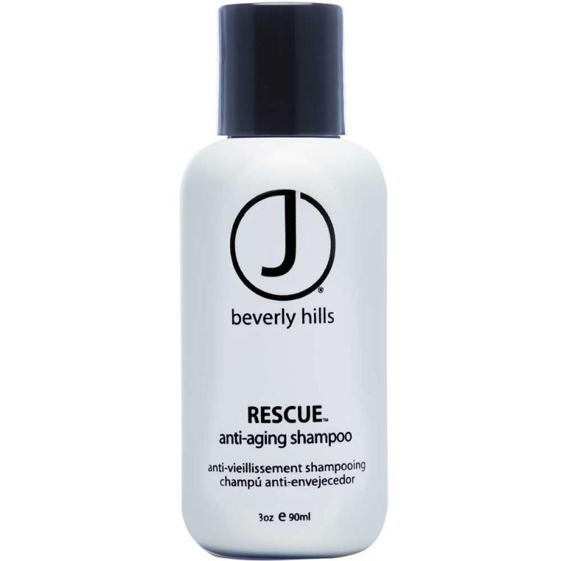 J Beverly Hills Rescue anti-aging Shampoo 90 ml