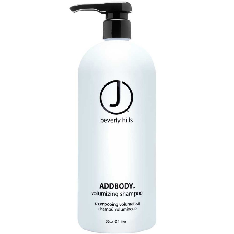 J Beverly Hills Addbody volumizing Shampoo 1000 ml