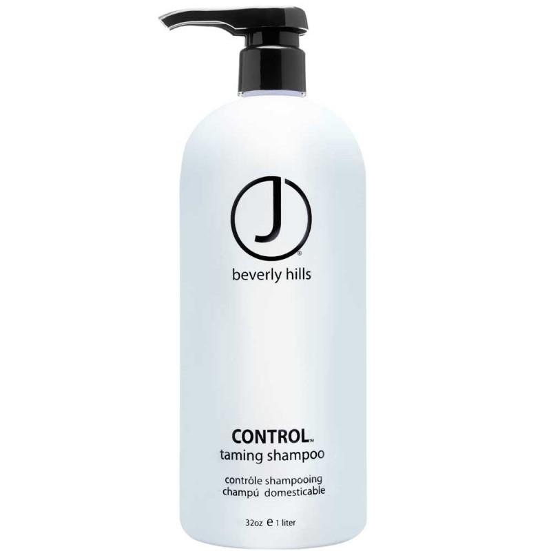 J Beverly Hills Control taming Shampoo 1000 ml