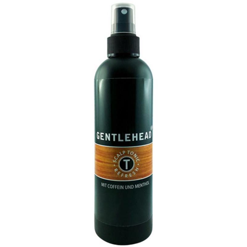 GENTLEHEAD Scalp Tonic Refresh Spray 250 ml