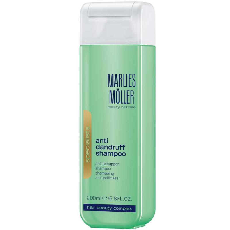 Marlies Möller Specialists Anti Dandruff Shampoo 200 ml
