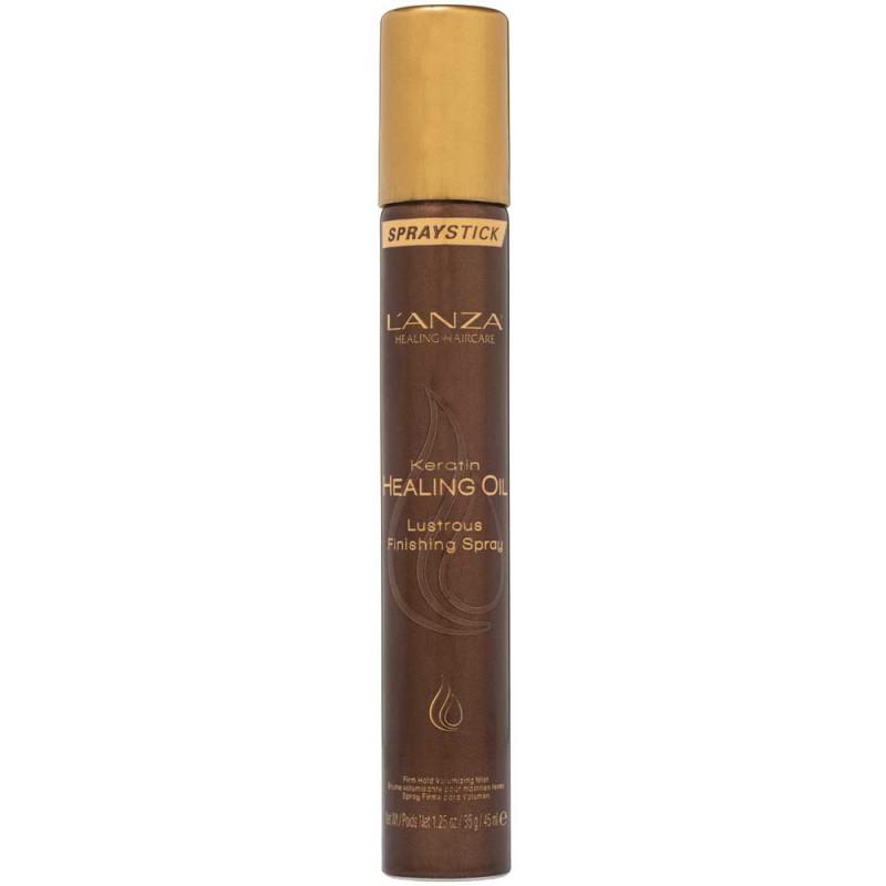 Lanza Keratin Healing Oil Finish Spray 45 ml