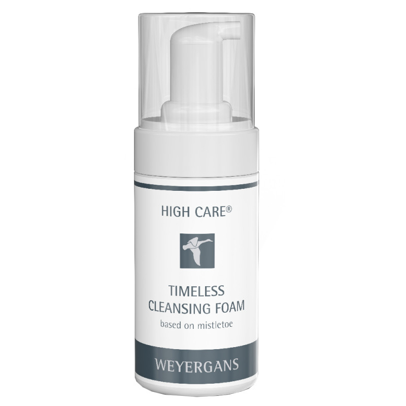 Weyergans Timeless High Care Cleansing Foam 100 ml