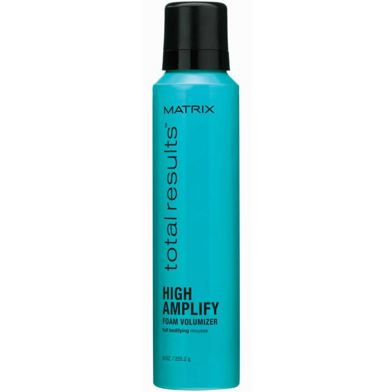 Matrix Total Results High Amplify Volumenschaum 266 ml
