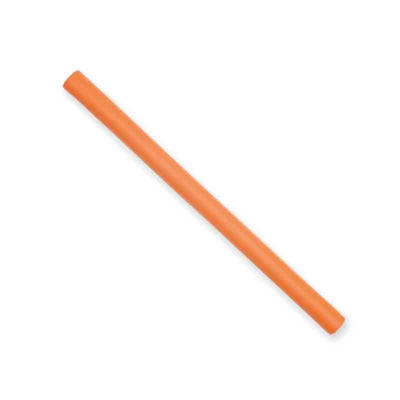 Efalock Flex-Wickler 17/240 mm 12 Stück orange
